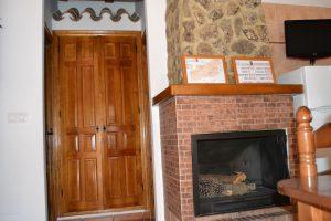 Casa rural Muela Chimenea