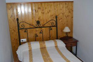 Casa rural Quintero habitación individual