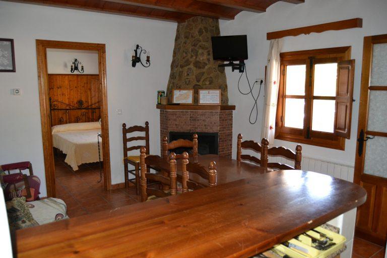 Casa Rural Bañaor