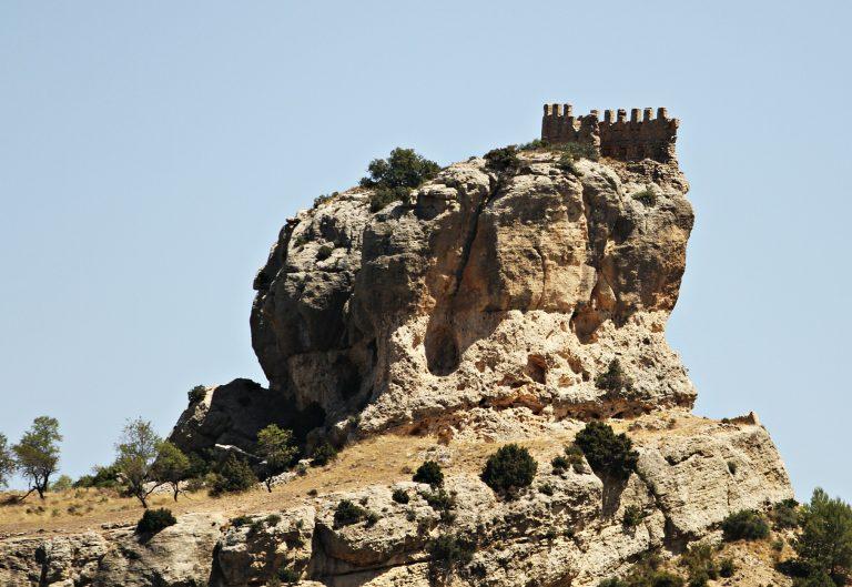 Castillo de Benizar